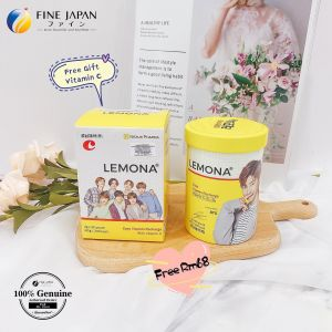[BUNDLE] LEMONA EASY VITAMIN C RECHARGE